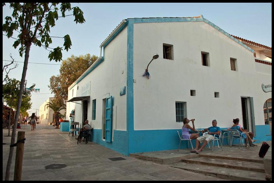 Pueblos con encanto de formentera parte 2 - Alojamiento en formentera con encanto ...