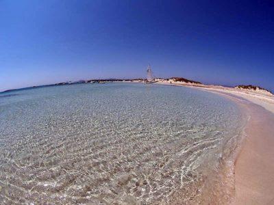 playa formentera